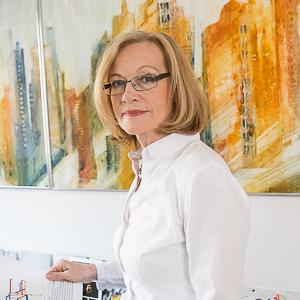 DI Ingrid Scheibenecker