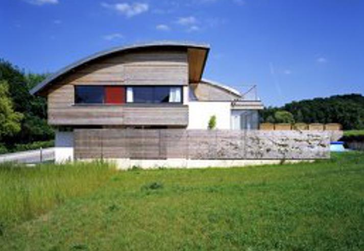 Einfamilienhaus Bisamberg