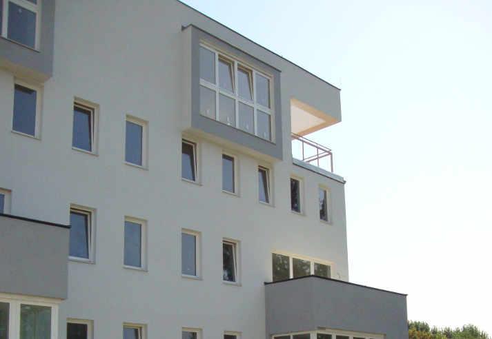Steinbrechergasse Umbau